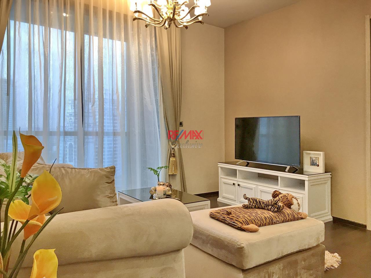 RE/MAX Exclusive Agency's XXXIX By Sansiri 2 Bedrooms 76.55 Sqm., Good Price For  Rent And Sale   3