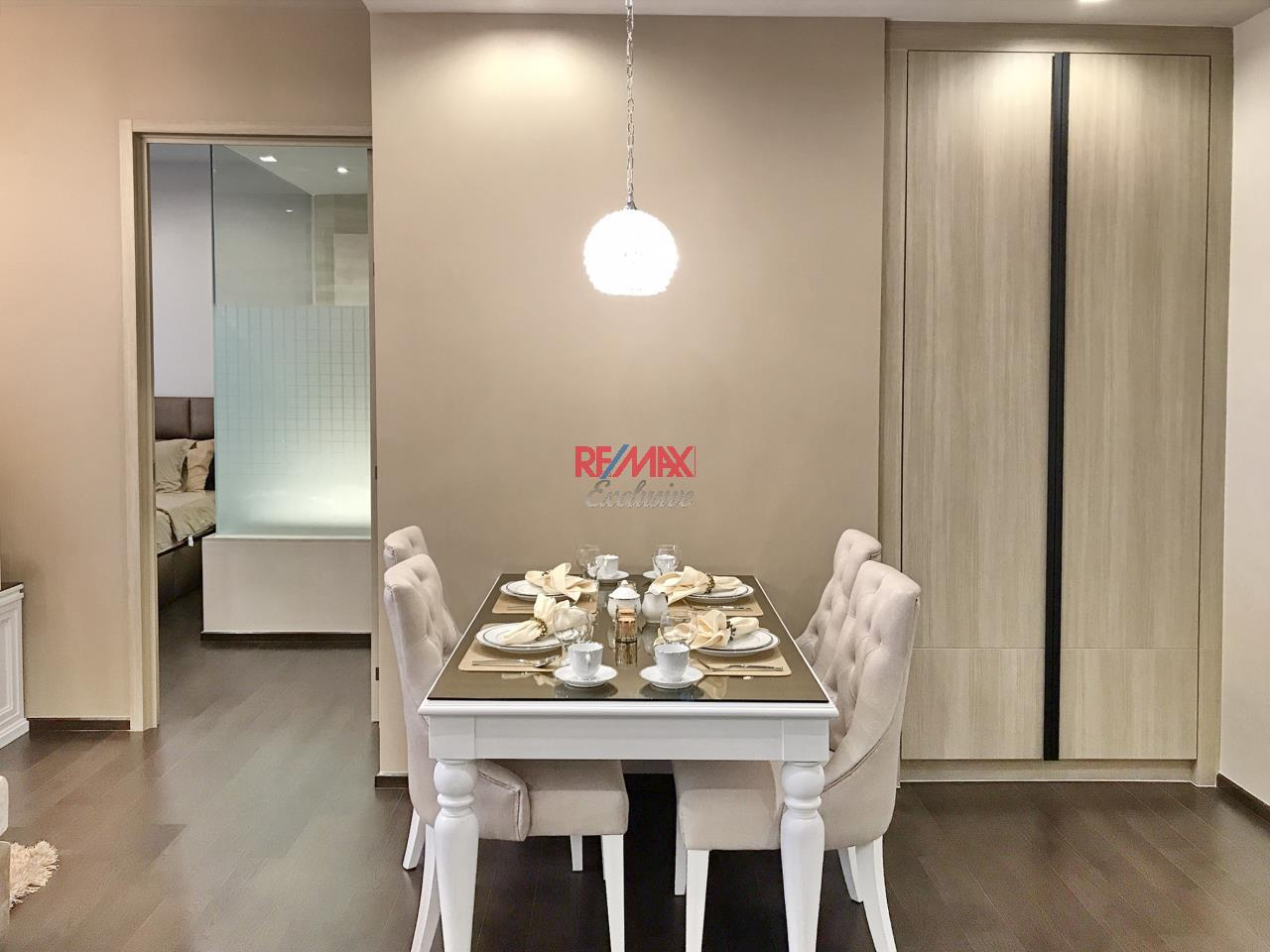 RE/MAX Exclusive Agency's XXXIX By Sansiri 2 Bedrooms 76.55 Sqm., Good Price For  Rent And Sale   5