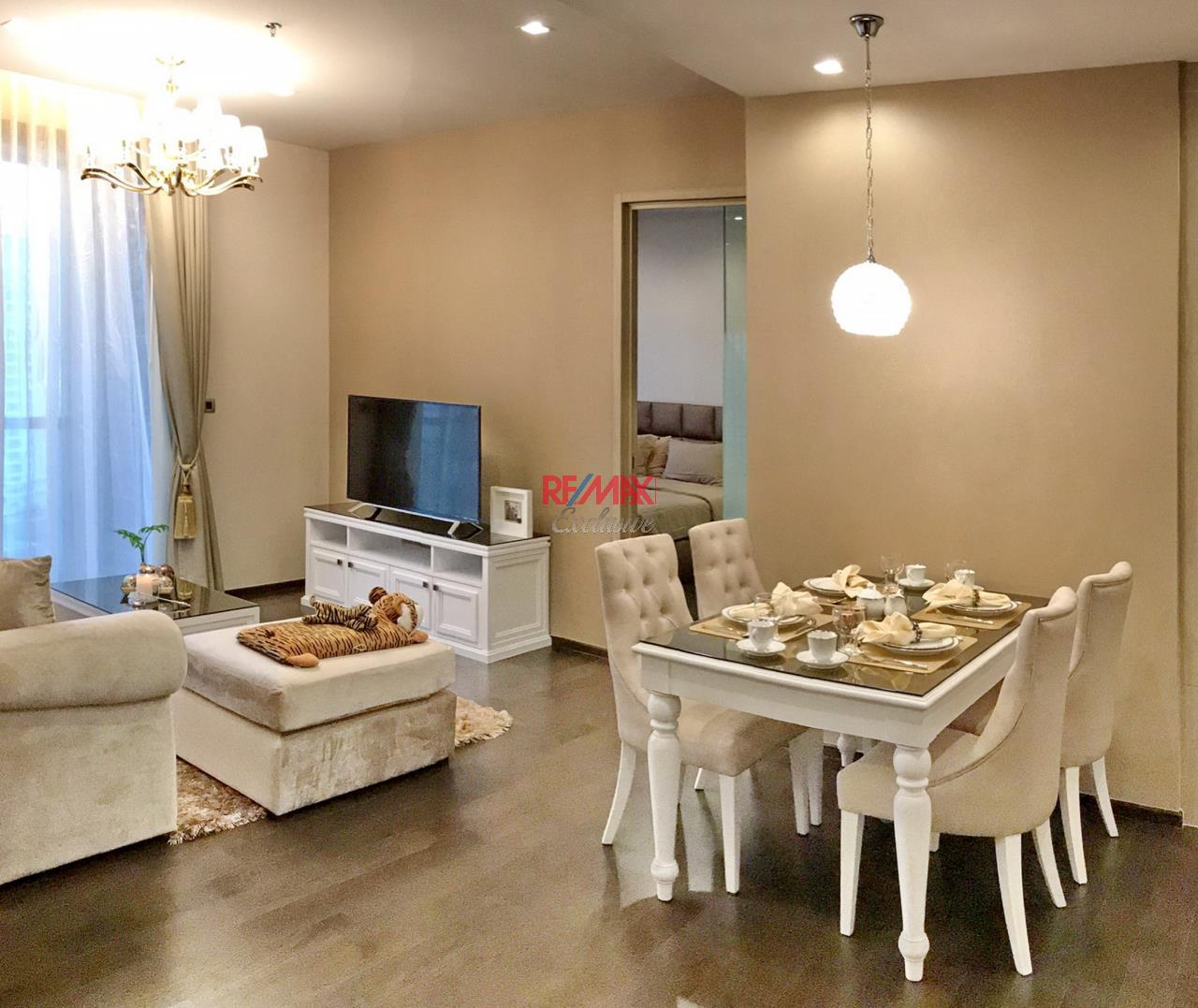 RE/MAX Exclusive Agency's XXXIX By Sansiri 2 Bedrooms 76.55 Sqm., Good Price For  Rent And Sale   6