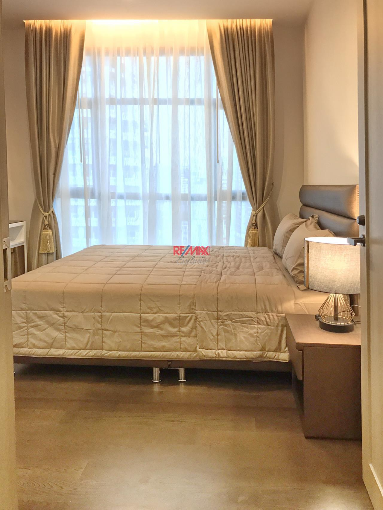 RE/MAX Exclusive Agency's XXXIX By Sansiri 2 Bedrooms 76.55 Sqm., Good Price For  Rent And Sale   9