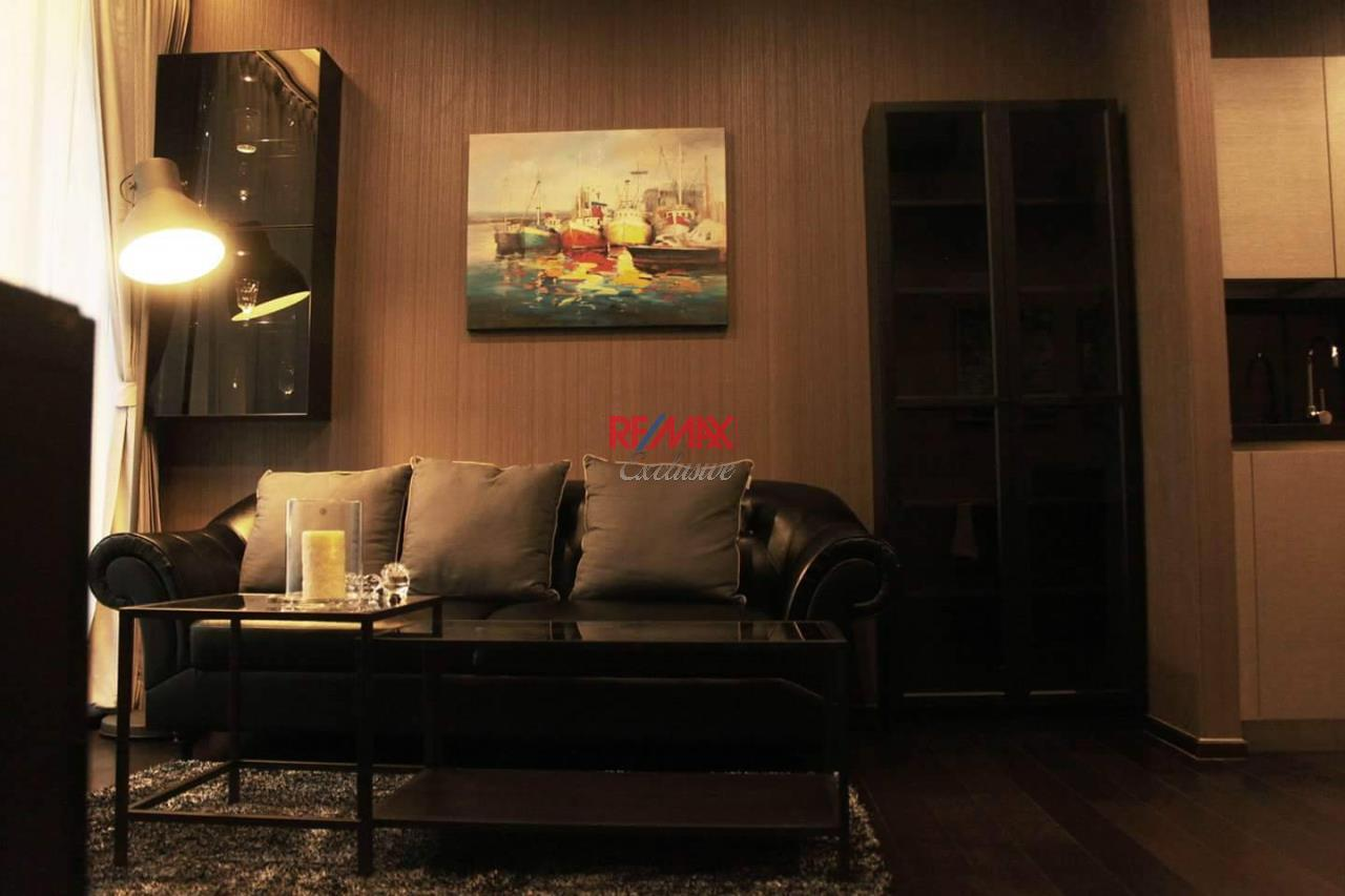RE/MAX Exclusive Agency's XXXIX By Sansiri 1 Bedroom 50.64 Sqm., Reasonable Price For Sale 15,400,000 THB!! 5