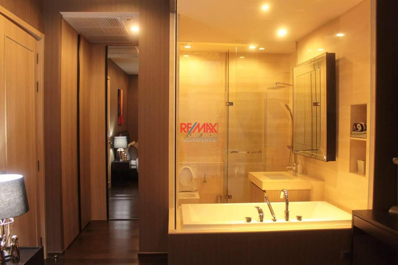 RE/MAX Exclusive Agency's XXXIX By Sansiri 1 Bedroom 50.64 Sqm., Reasonable Price For Sale 15,400,000 THB!! 6