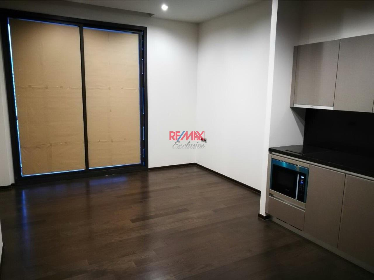 RE/MAX Exclusive Agency's XXXIX By Sansiri 1 Bedroom 50.64 Sqm., High floor Unblock  View For Sale 15,400,000 THB!! 1
