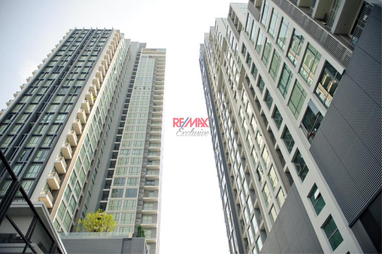 RE/MAX Exclusive Agency's Quattro By Sansiri 2 Bedrooms, 90 Sqm., For Rent and Sale!! 7