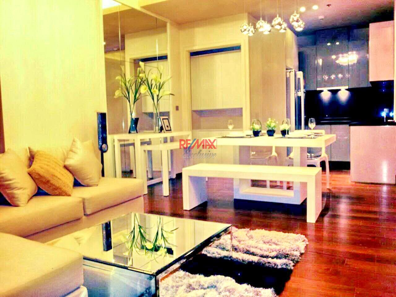 RE/MAX Exclusive Agency's Quattro By Sansiri 2 Bedrooms, 90 Sqm., For Rent and Sale!! 1