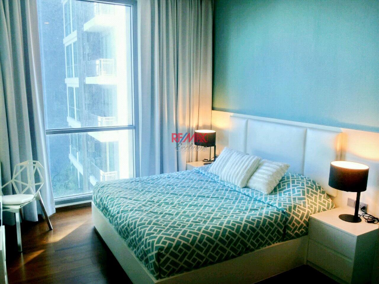 RE/MAX Exclusive Agency's Quattro By Sansiri 2 Bedrooms, 90 Sqm., For Rent and Sale!! 4