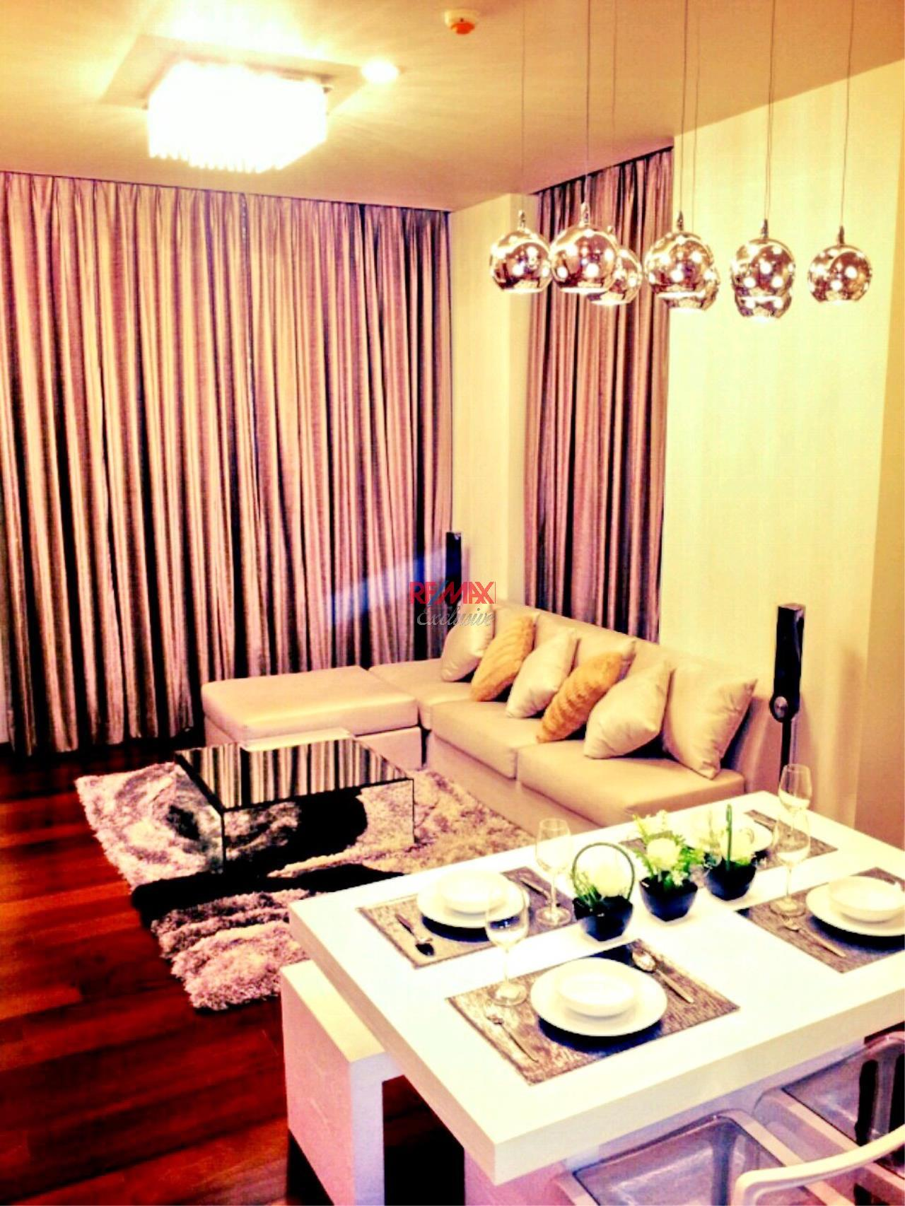 RE/MAX Exclusive Agency's Quattro By Sansiri 2 Bedrooms, 90 Sqm., For Rent and Sale!! 3