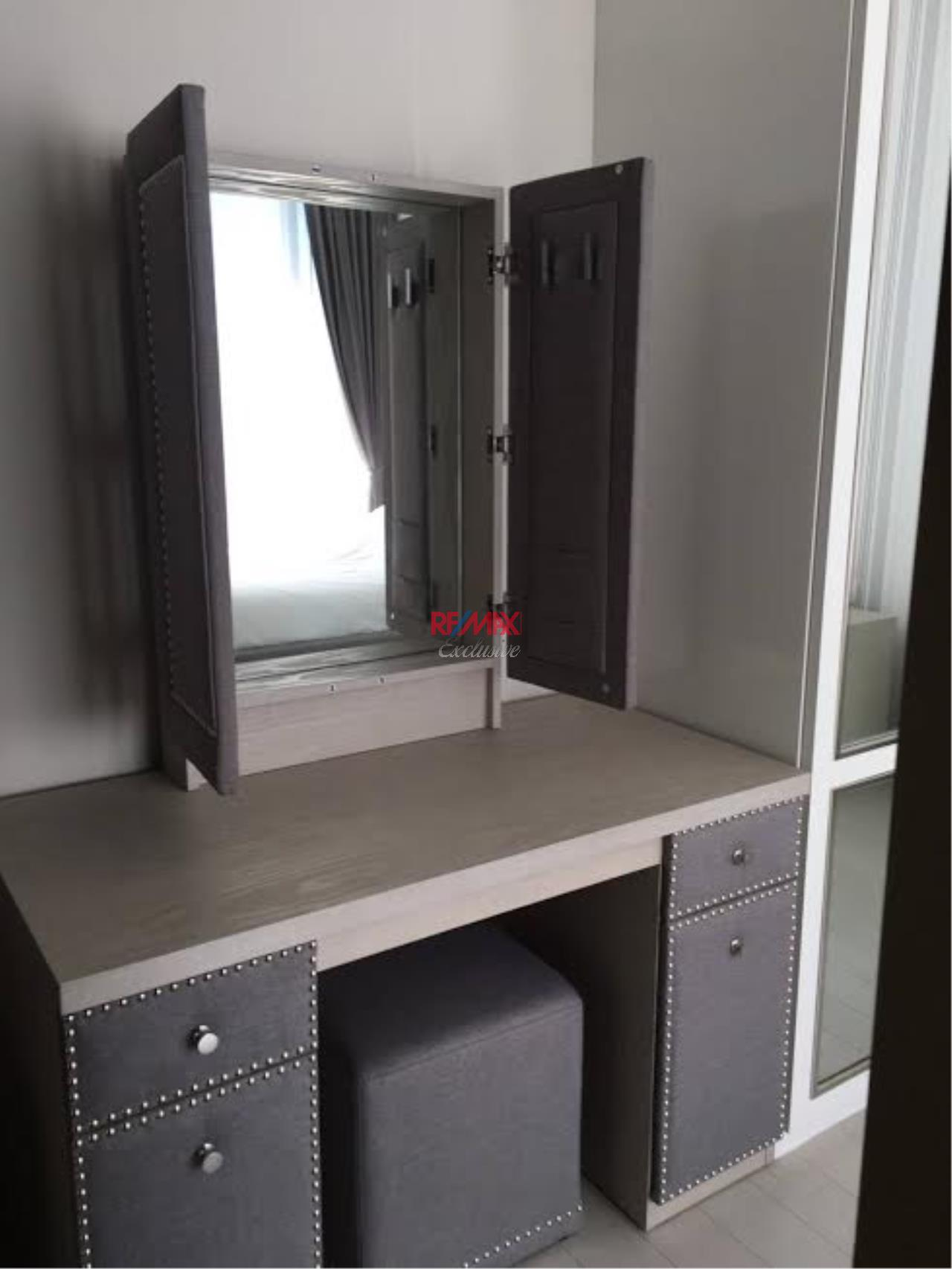 RE/MAX Exclusive Agency's Noble Ploenchit, 1 bedroom, 1 bathroom, For Rent Only 55,000 THB 5