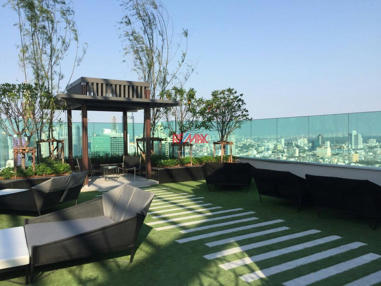RE/MAX Exclusive Agency's Rhythm Sathorn 2 Bedrooms, 2 Bathrooms For Sale 10,500,000 THB, For Rent 42,000 THB 7