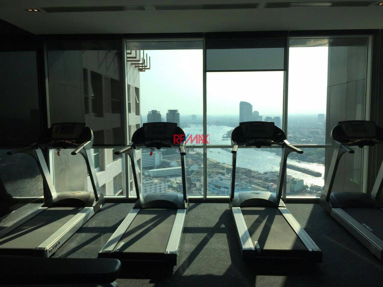 RE/MAX Exclusive Agency's Rhythm Sathorn 2 Bedrooms, 2 Bathrooms For Sale 10,500,000 THB, For Rent 42,000 THB 8