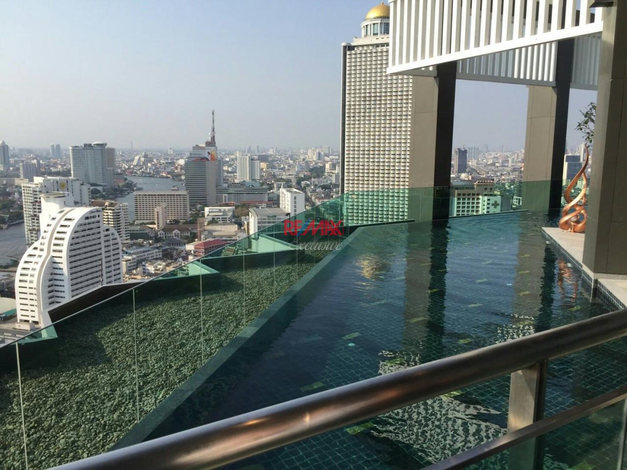 RE/MAX Exclusive Agency's Rhythm Sathorn 2 Bedrooms, 2 Bathrooms For Sale 10,500,000 THB, For Rent 42,000 THB 9