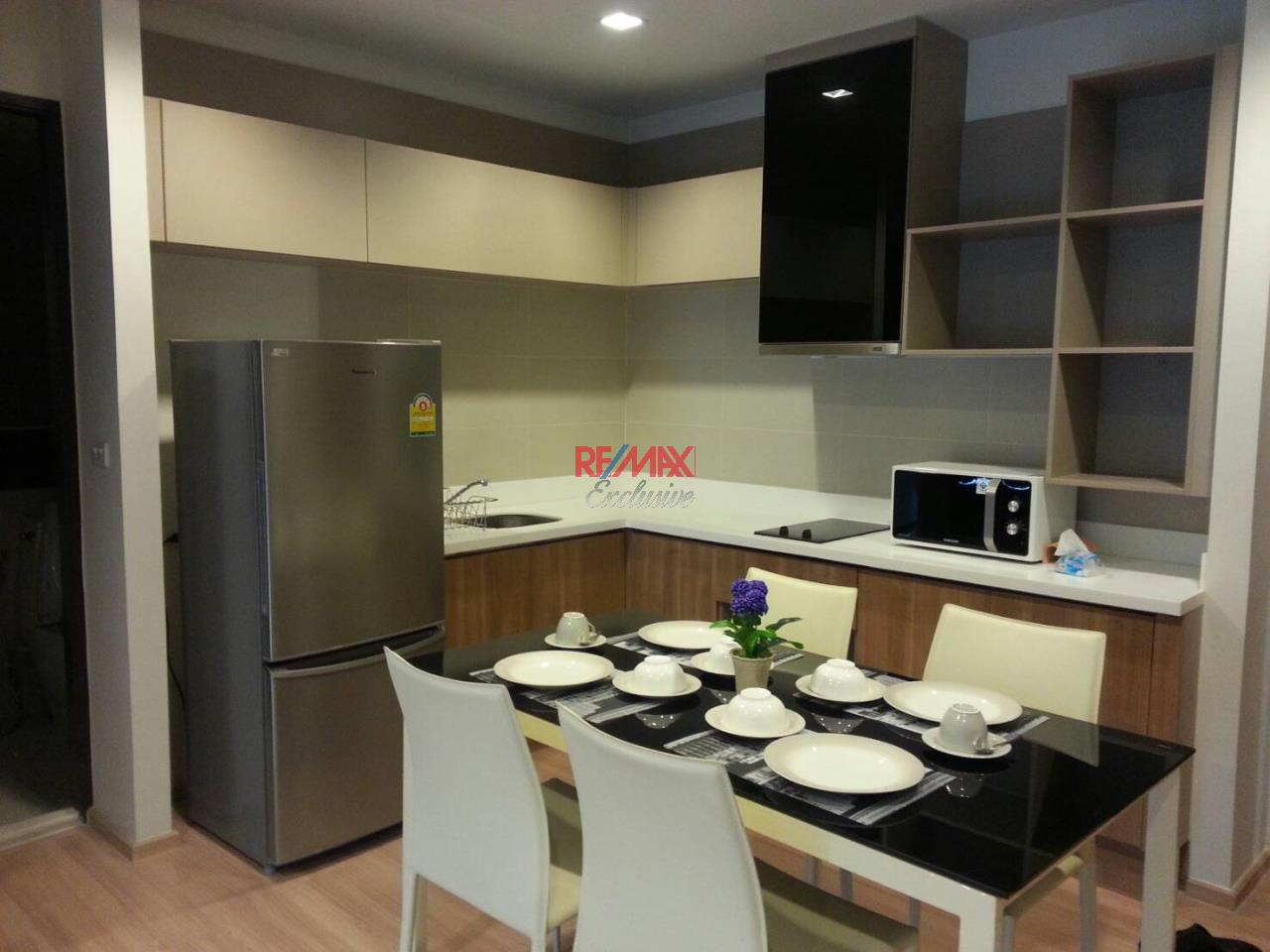 RE/MAX Exclusive Agency's Rhythm Sathorn 2 Bedrooms, 2 Bathrooms For Sale 10,500,000 THB, For Rent 42,000 THB 3