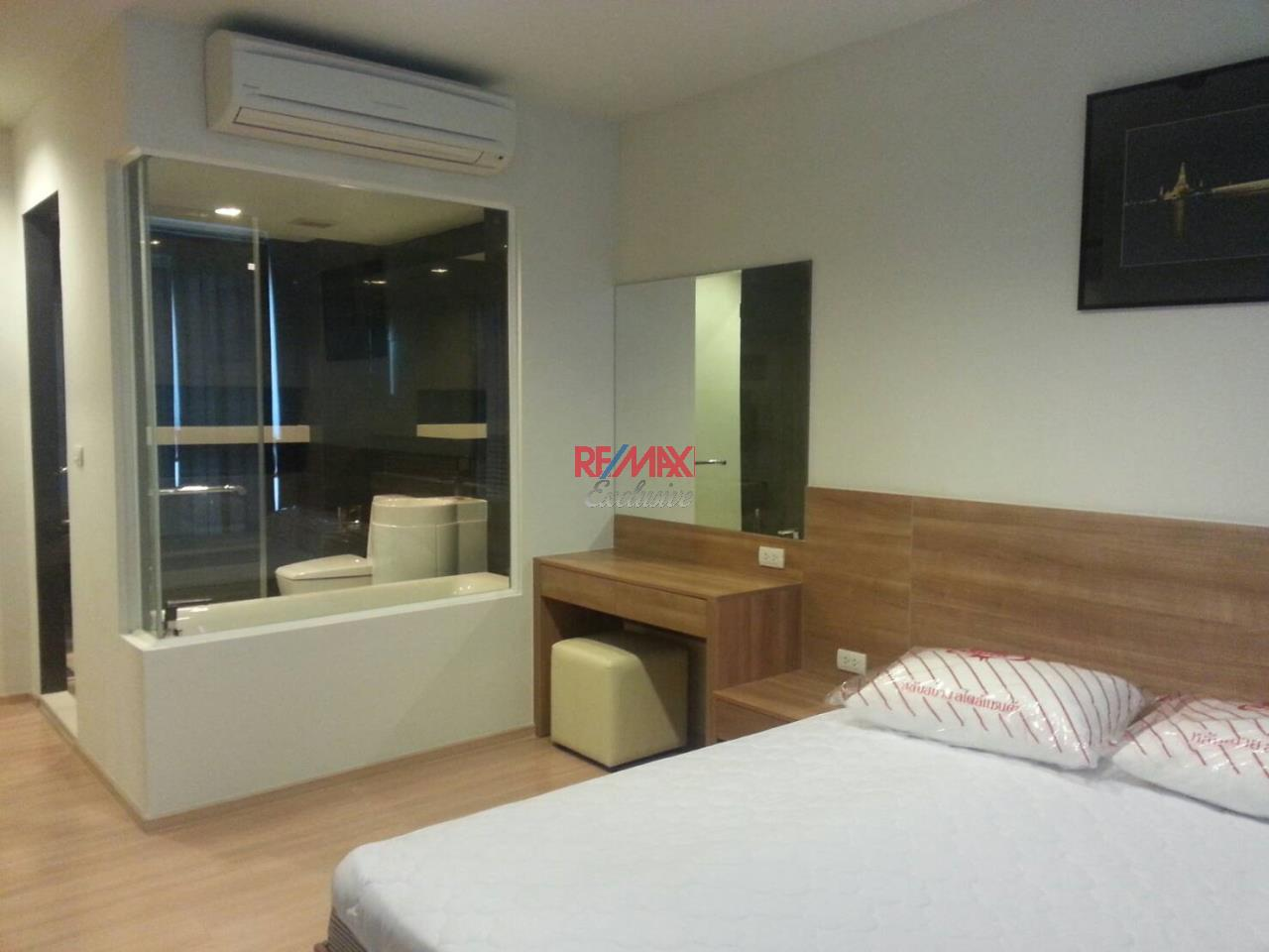 RE/MAX Exclusive Agency's Rhythm Sathorn 2 Bedrooms, 2 Bathrooms For Sale 10,500,000 THB, For Rent 42,000 THB 4