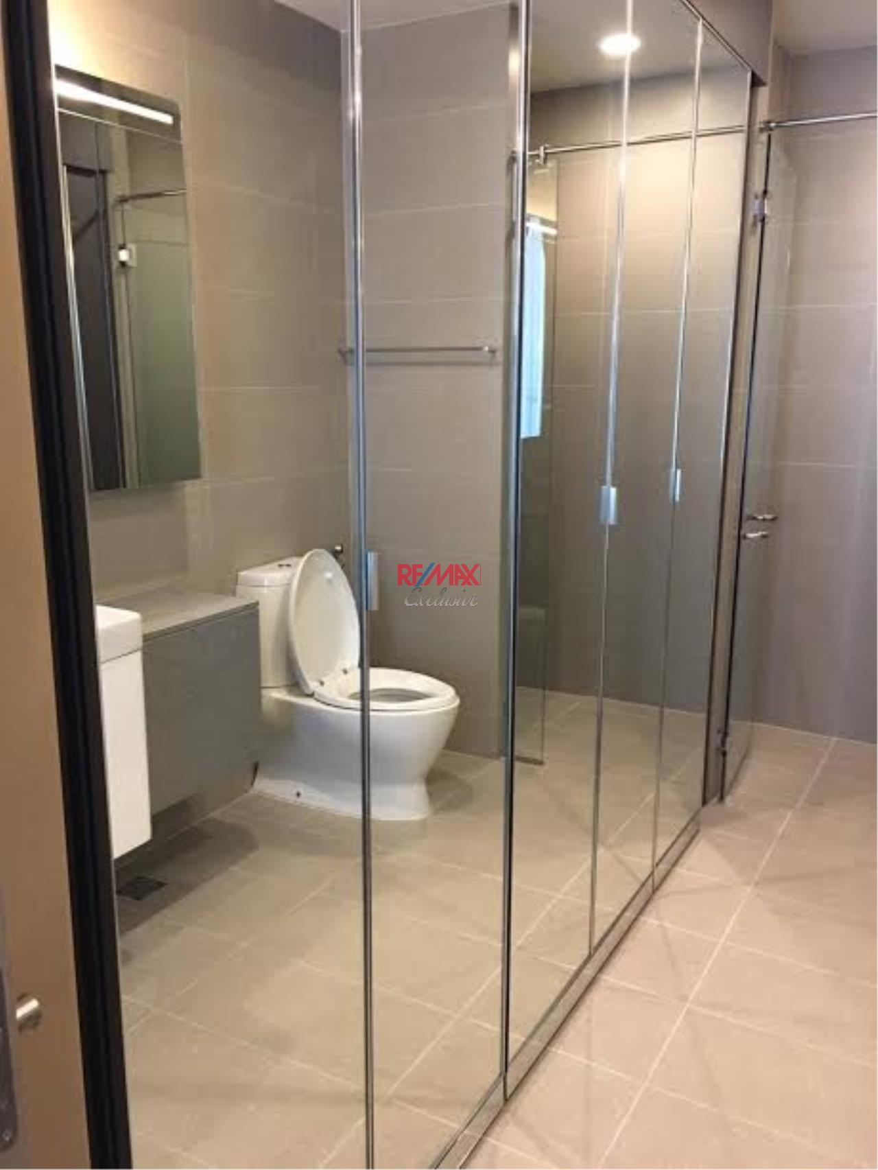 RE/MAX Exclusive Agency's Amazing condo with 1 Bedroom and 1 Bathroom For Rent 48,000 THB 7
