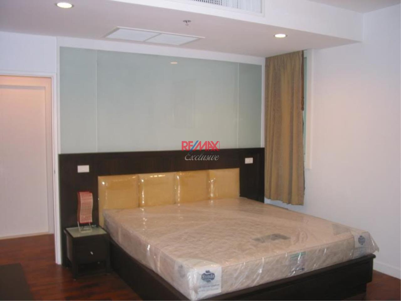 RE/MAX Exclusive Agency's 2 Bedrooms at Baan Siri24 For Rent 65,000 THB  3