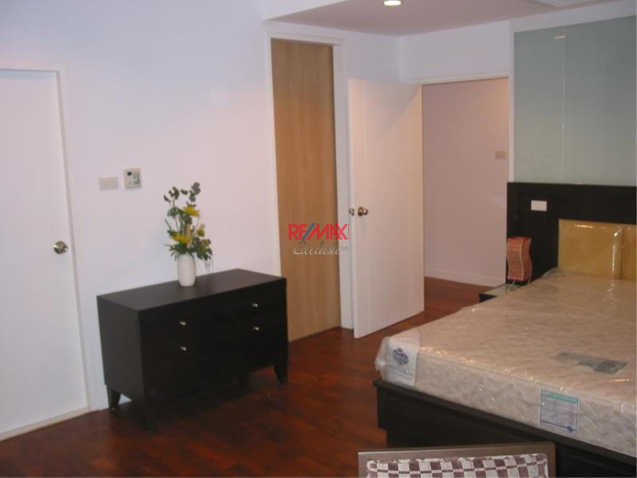 RE/MAX Exclusive Agency's 2 Bedrooms at Baan Siri24 For Rent 65,000 THB  4