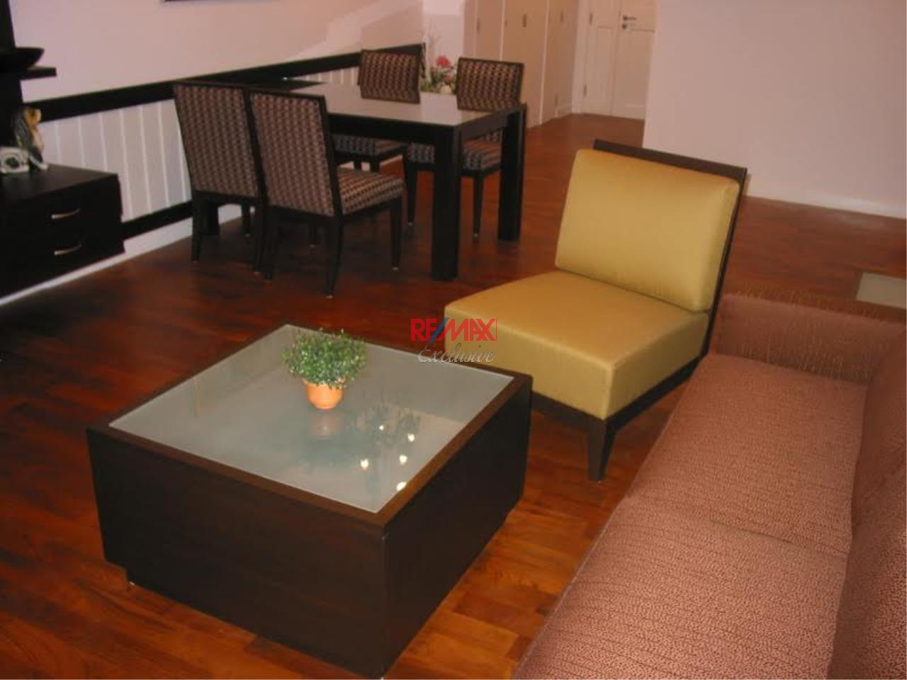 RE/MAX Exclusive Agency's 2 Bedrooms at Baan Siri24 For Rent 65,000 THB  8