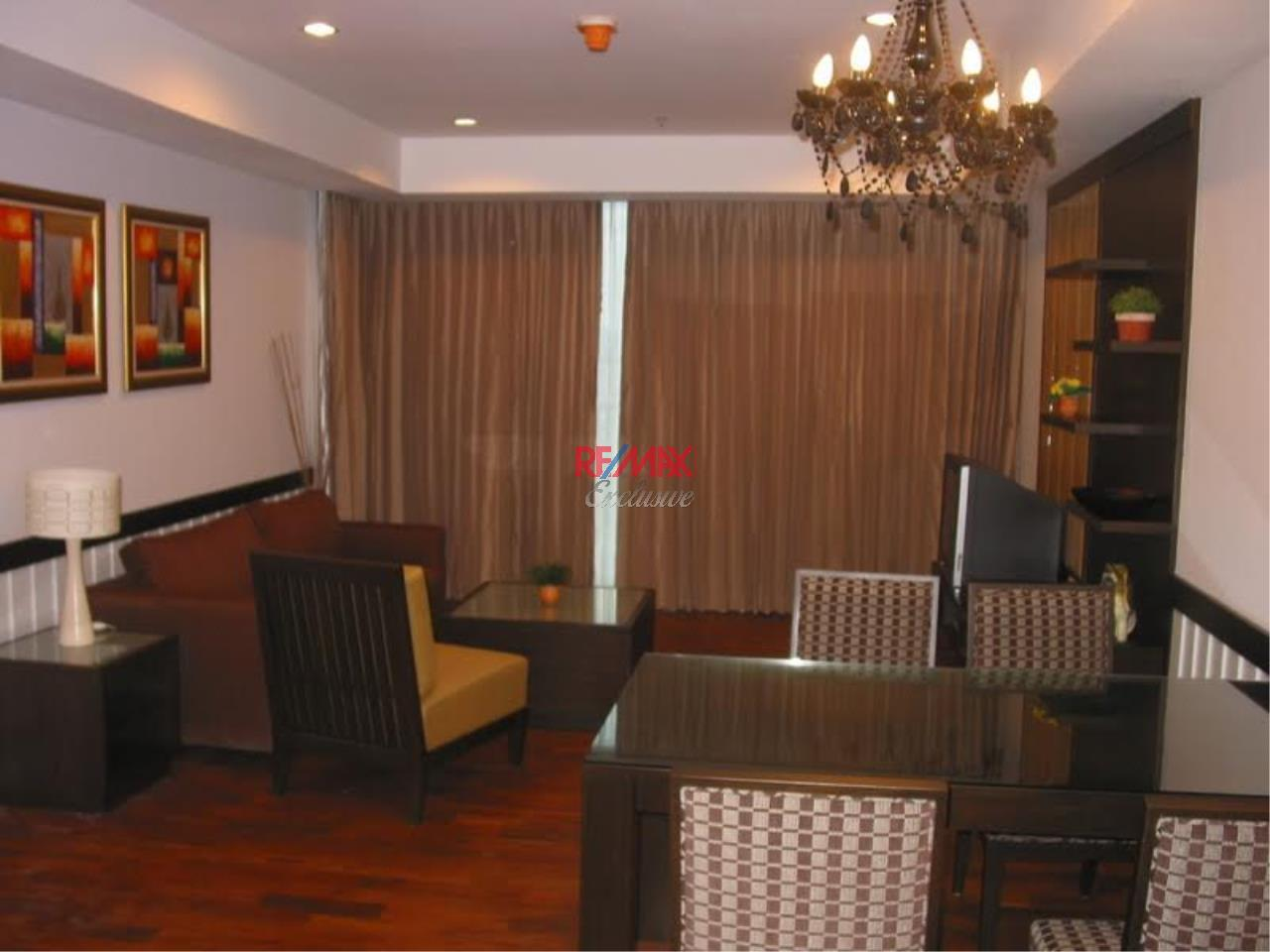 RE/MAX Exclusive Agency's 2 Bedrooms at Baan Siri24 For Rent 65,000 THB  2