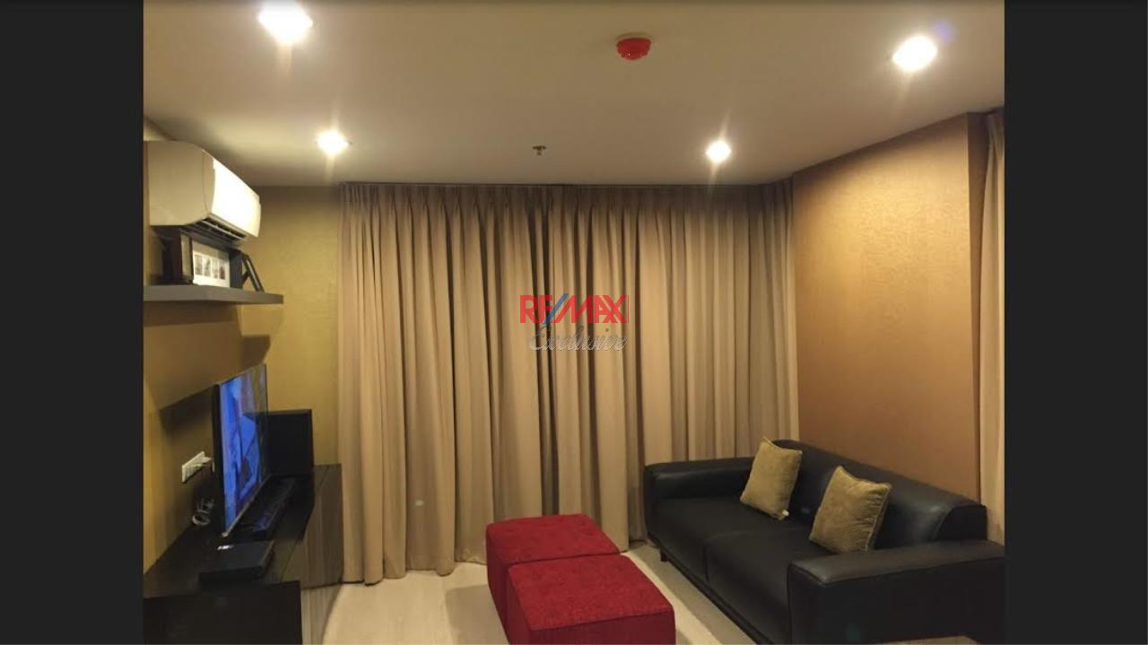 RE/MAX Exclusive Agency's 2 Bedrooms available For Rent 40,000 THB 2