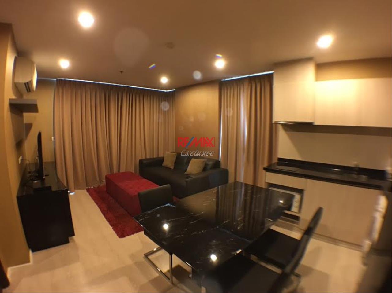 RE/MAX Exclusive Agency's 2 Bedrooms available For Rent 40,000 THB 1