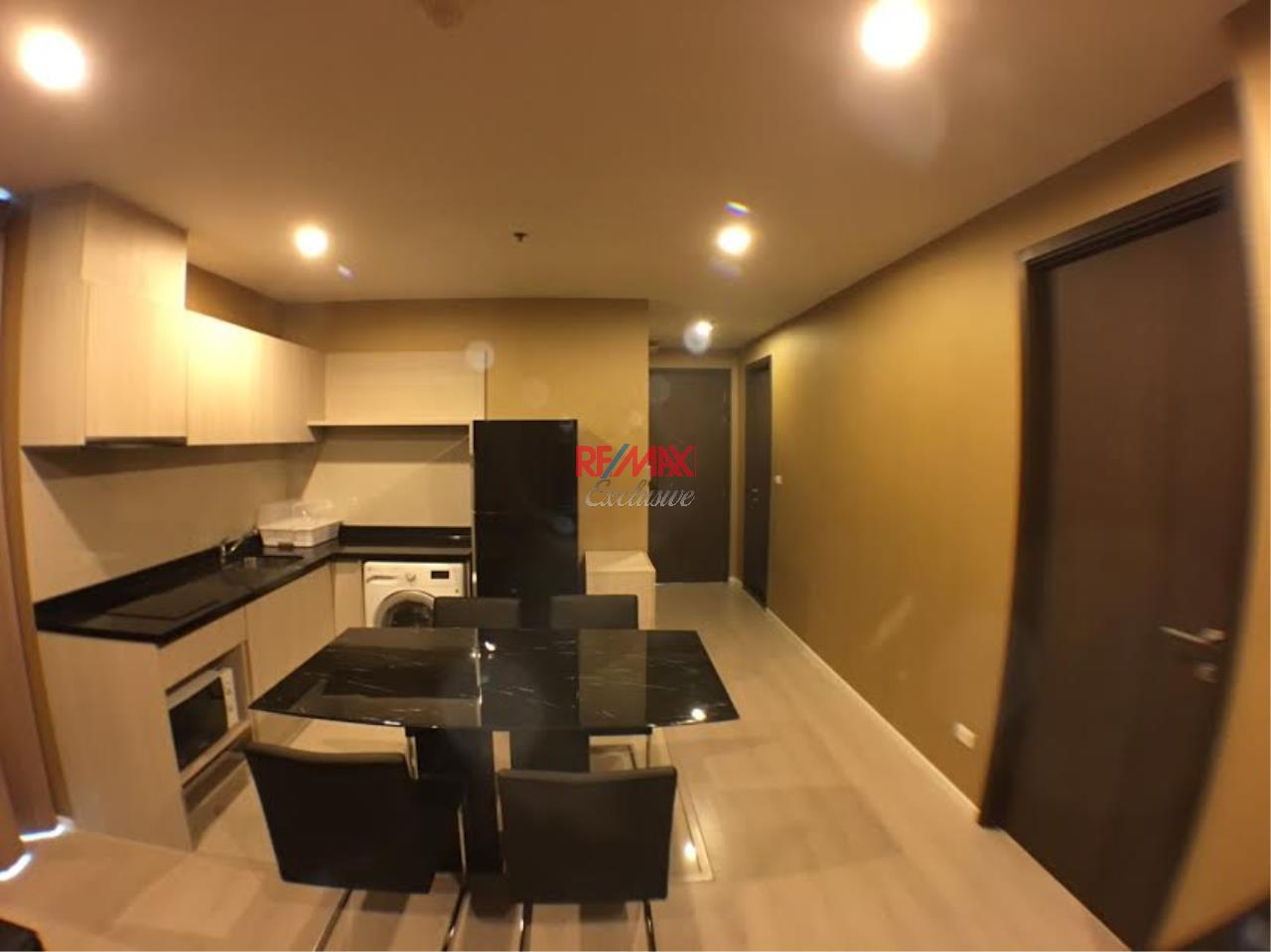 RE/MAX Exclusive Agency's 2 Bedrooms available For Rent 40,000 THB 3