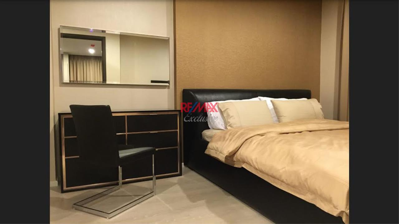 RE/MAX Exclusive Agency's 2 Bedrooms available For Rent 40,000 THB 8