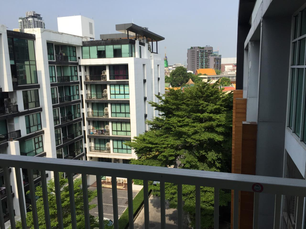 RE/MAX Exclusive Agency's D65 Condominium 2 Bedrooms, 70 Sqm., For Rent 27,000 THB!! 15