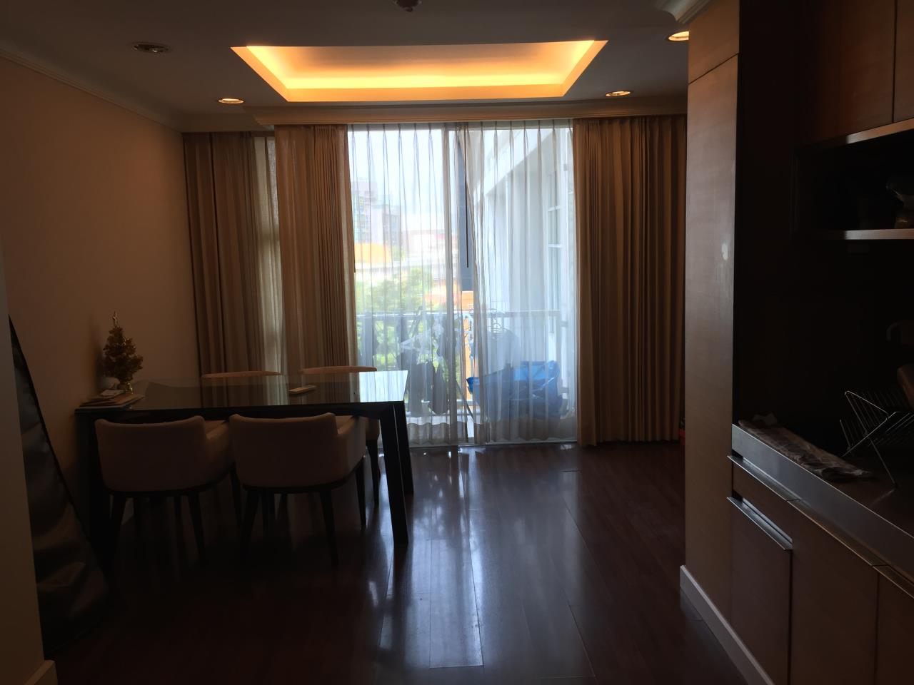 RE/MAX Exclusive Agency's D65 Condominium 2 Bedrooms, 70 Sqm., For Rent 27,000 THB!! 4