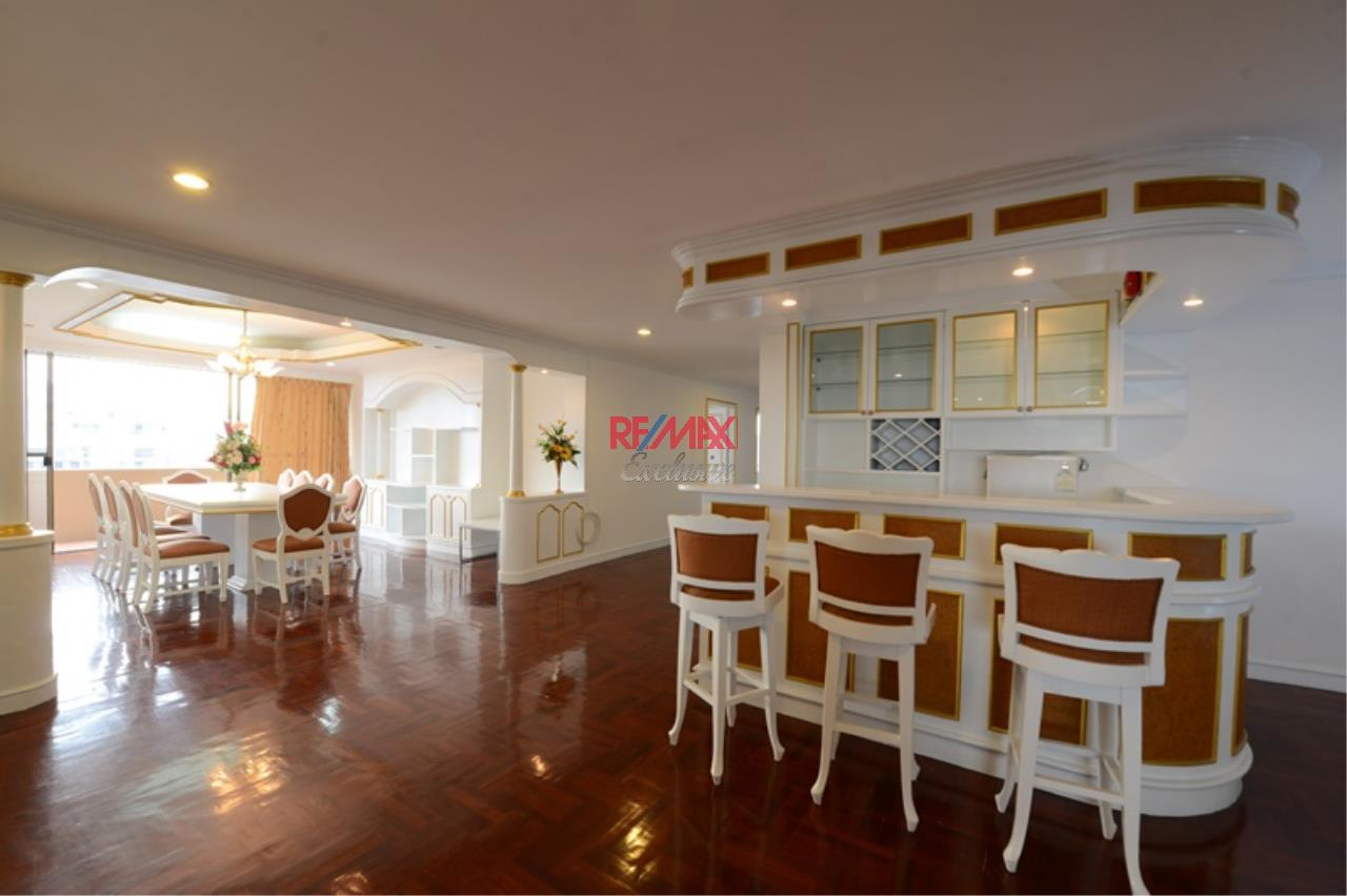RE/MAX Exclusive Agency's Luxury 3 Bedrooms, 3 bathrooms For Rent 80,000 THB, For Sale 36,000,000 THB  5