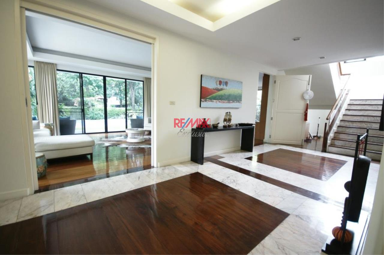 RE/MAX Exclusive Agency's Detached House 4 Bedrooms 400 Sqm., With Private Pool For Rent 200,000 THB!! 3