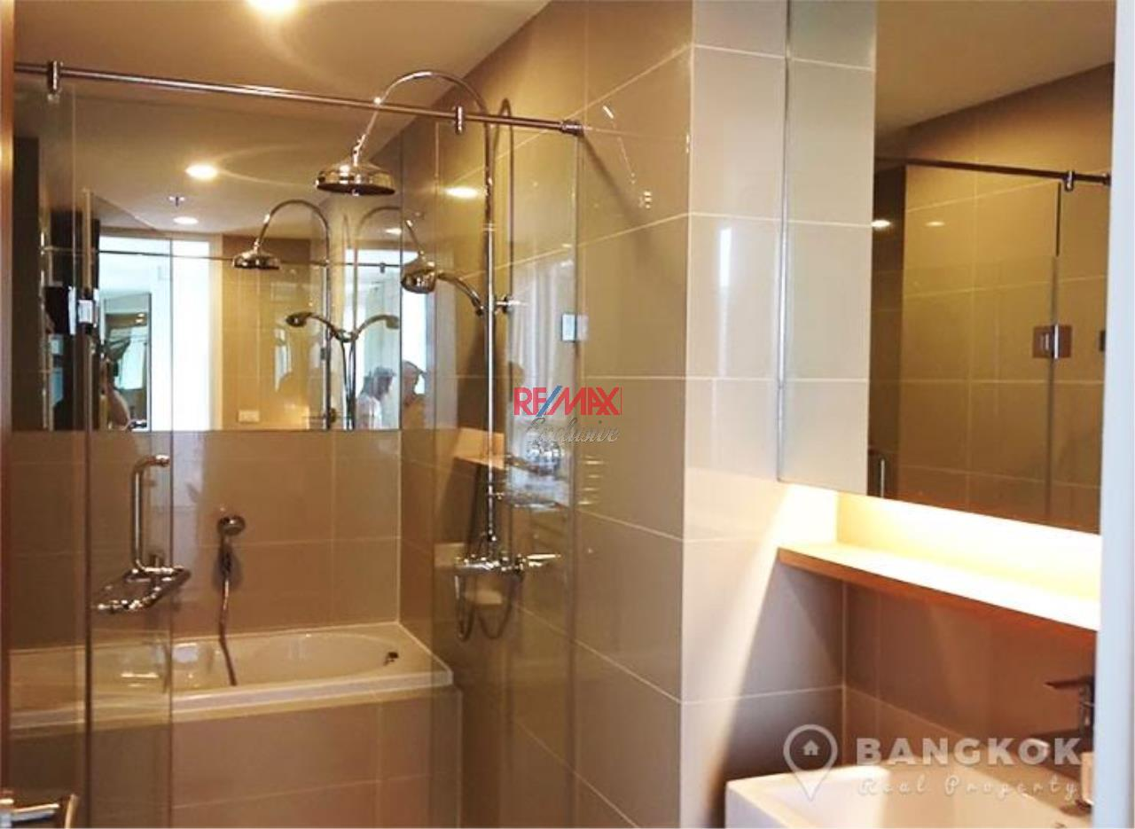 RE/MAX Exclusive Agency's Amazing 2 Bedrooms in the center For Rent 50,000 THB 11