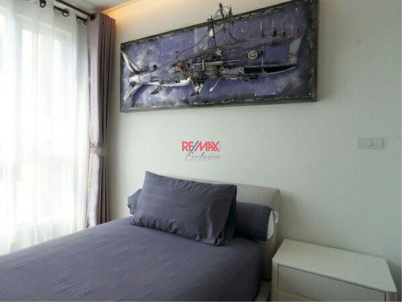 RE/MAX Exclusive Agency's Amazing 2 Bedrooms in the center For Rent 50,000 THB 7