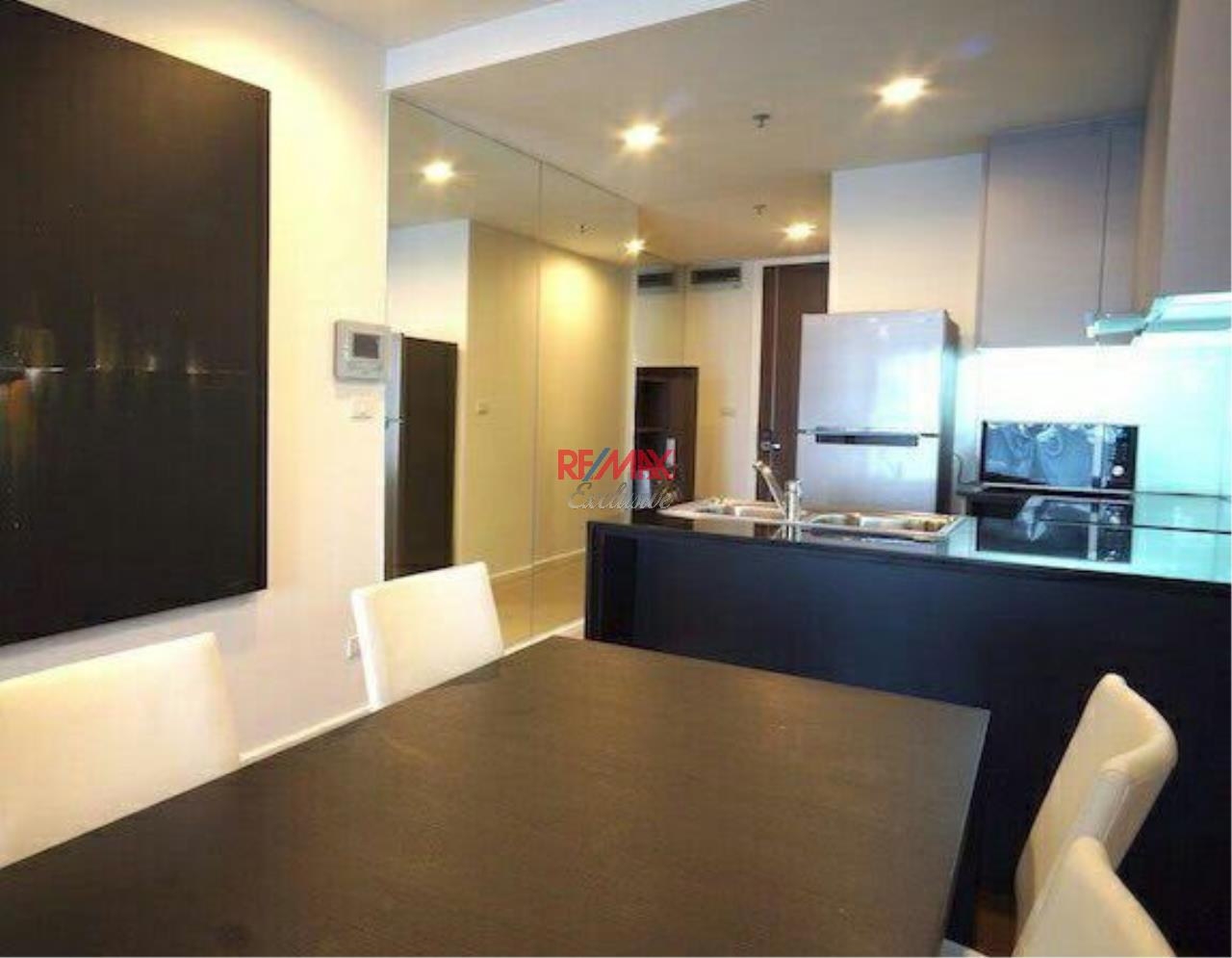 RE/MAX Exclusive Agency's Amazing 2 Bedrooms in the center For Rent 50,000 THB 3