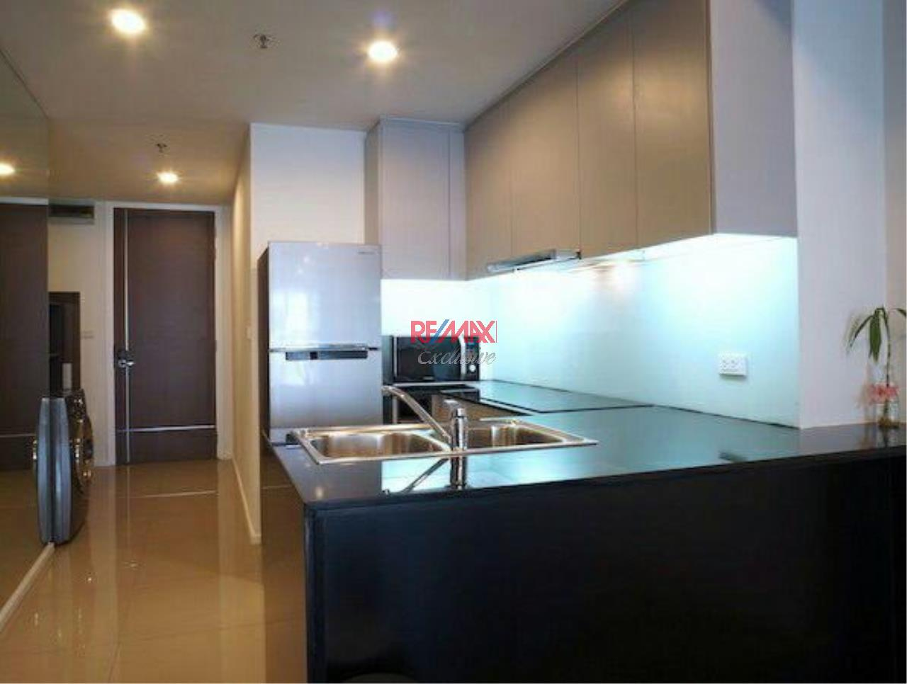 RE/MAX Exclusive Agency's Amazing 2 Bedrooms in the center For Rent 50,000 THB 9