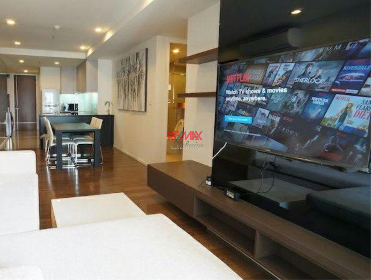 RE/MAX Exclusive Agency's Amazing 2 Bedrooms in the center For Rent 50,000 THB 2