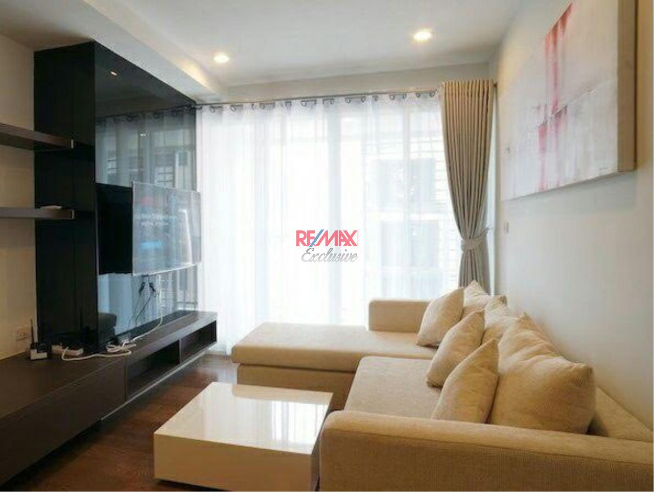 RE/MAX Exclusive Agency's Amazing 2 Bedrooms in the center For Rent 50,000 THB 1