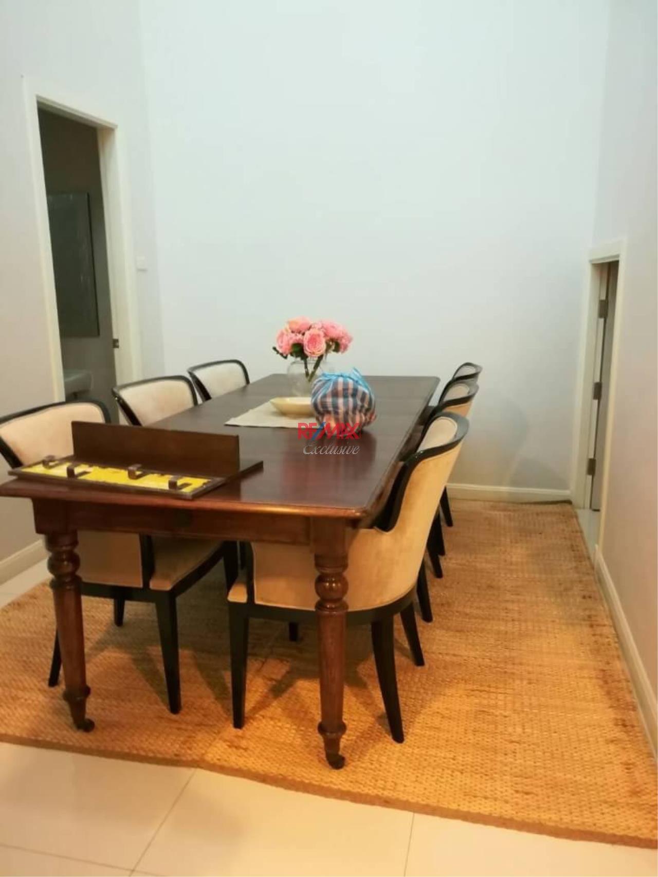 RE/MAX Exclusive Agency's Brand new Townhouse 3 Bedrooms 3 Bathrooms for rent in Asoke 6