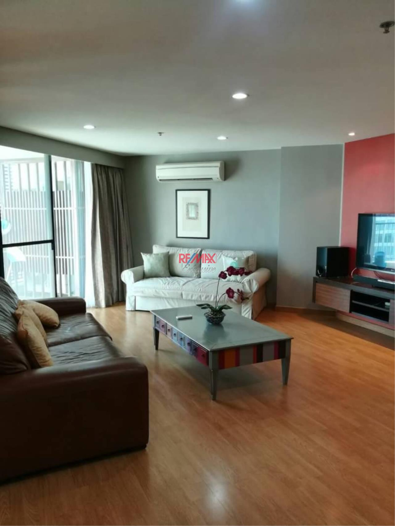 RE/MAX Exclusive Agency's 2 bedroom condo for rent at 59 Herritage 2