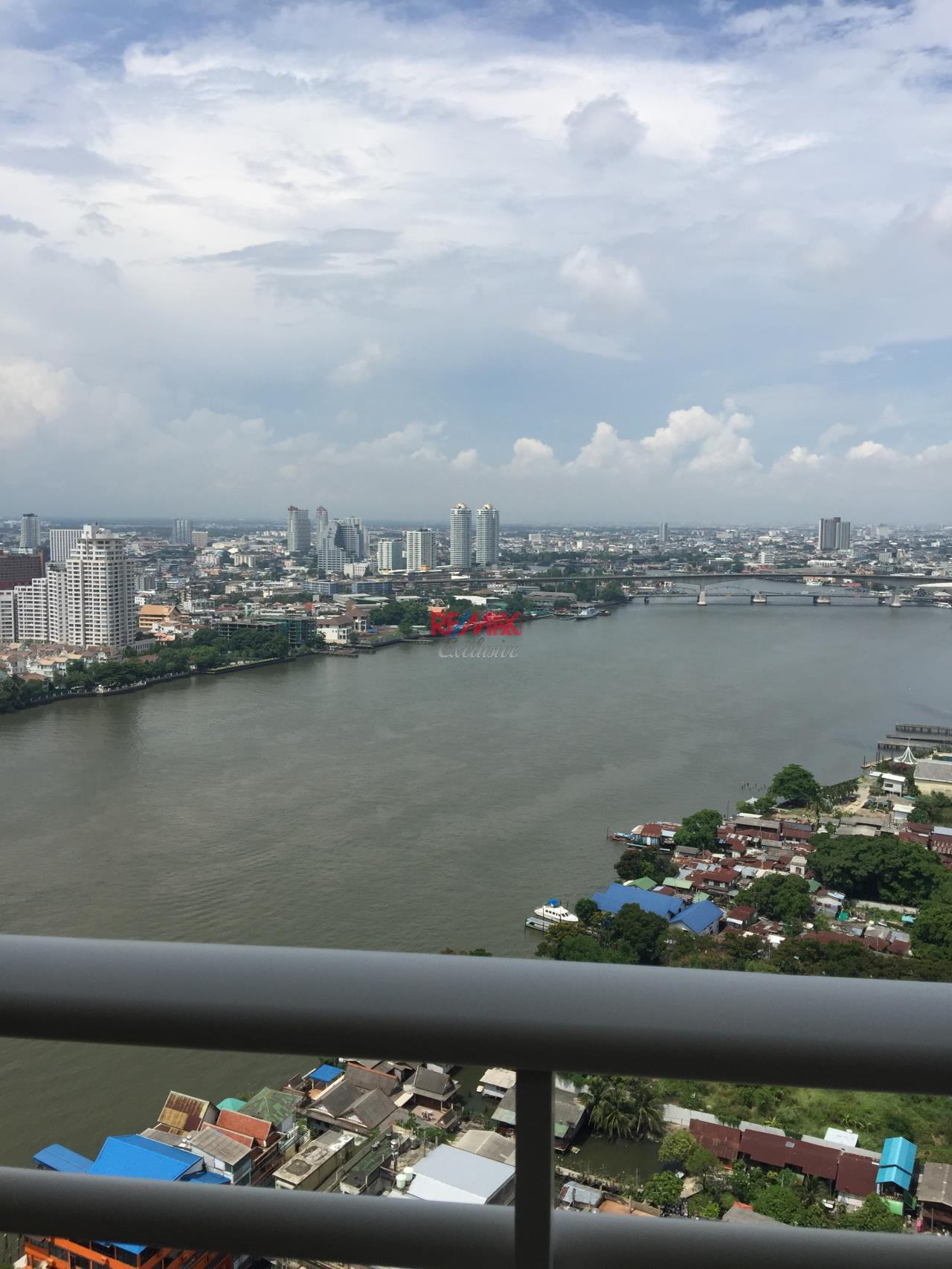 RE/MAX Exclusive Agency's Watermarks Fabulous View  14