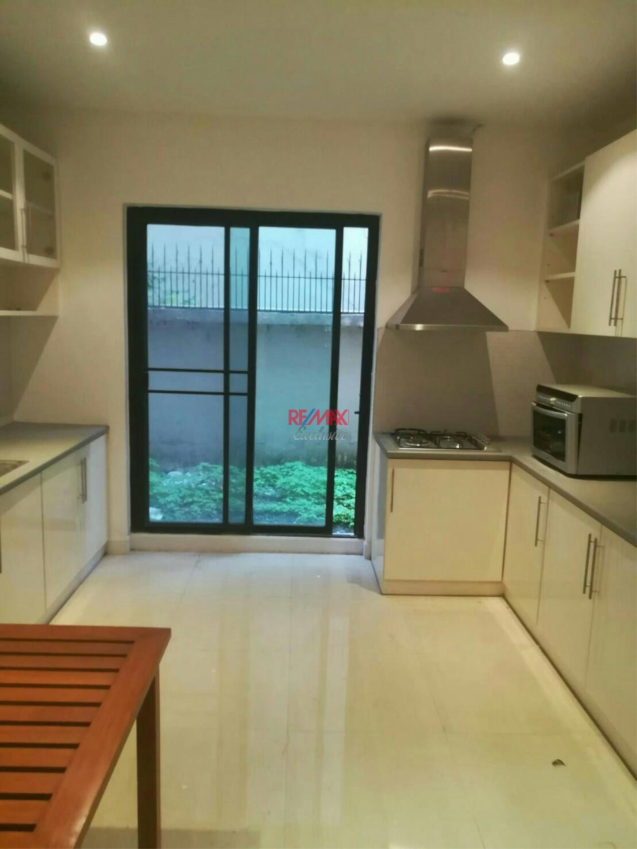 RE/MAX Exclusive Agency's 3 bedroom Townhouse for rent in Thonglo 4