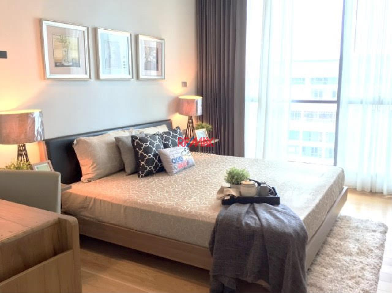 RE/MAX Exclusive Agency's Condominium in town For Rent 40,000 THB  2