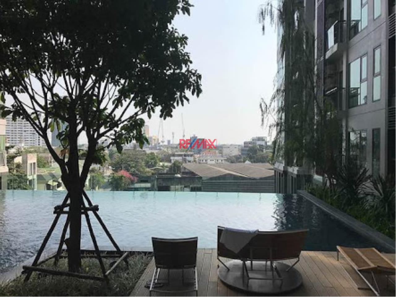 RE/MAX Exclusive Agency's Rhythm Sukhumvit 36-38 1 Bedroom, 42 Sqm., For Rent 35,000 THB!! 10