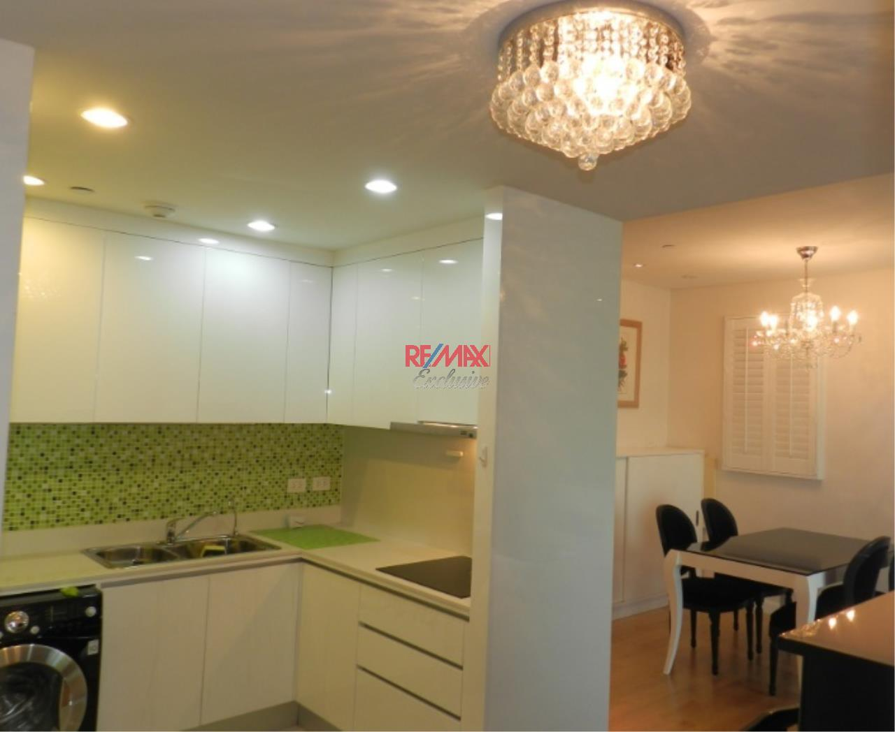 RE/MAX Exclusive Agency's The Wind Sukhumvit 23 3 Bedrooms With Magnificent View of Downtown Bangkok, For Rent and Sale!! 3