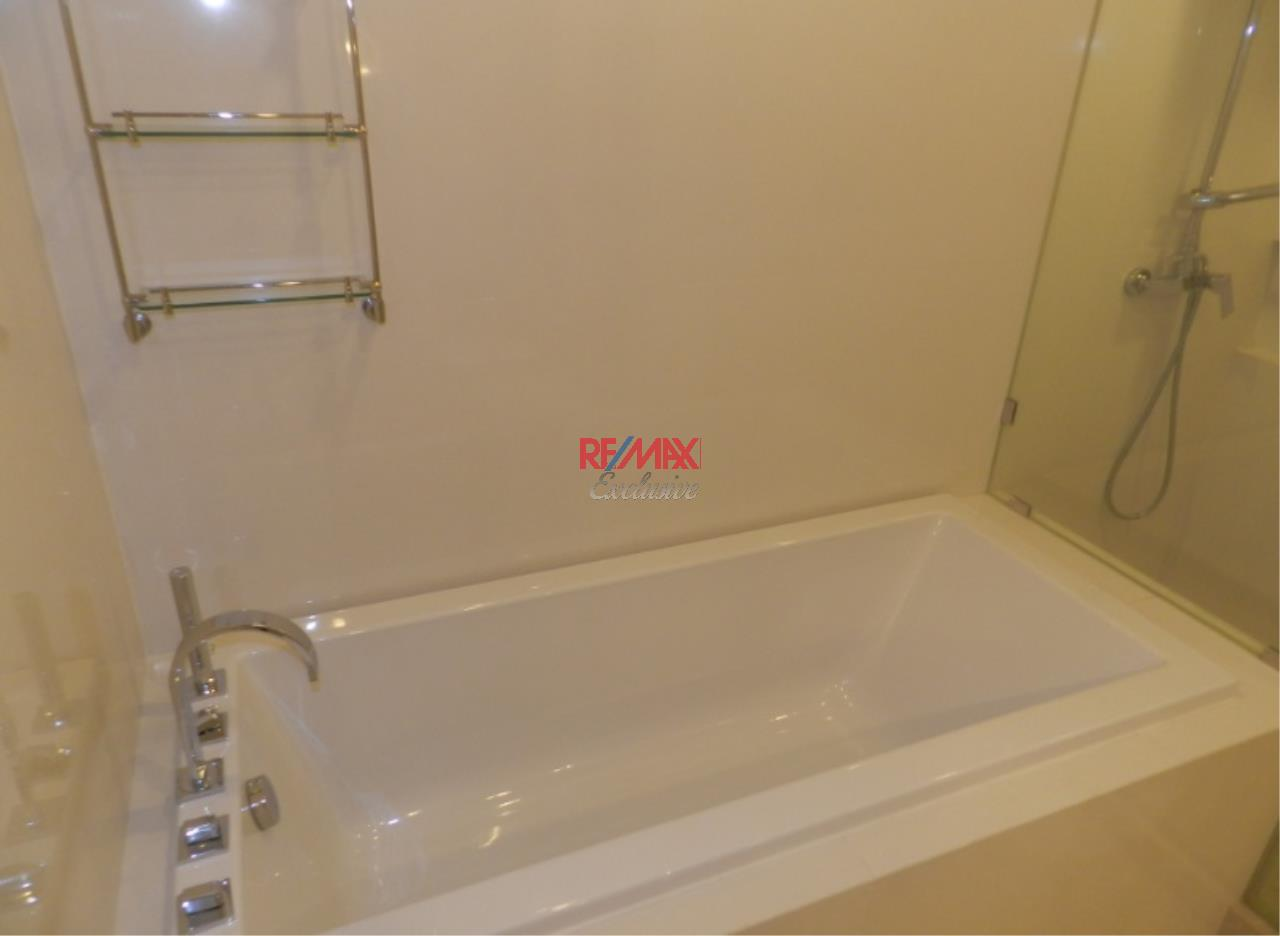 RE/MAX Exclusive Agency's The Wind Sukhumvit 23 3 Bedrooms With Magnificent View of Downtown Bangkok, For Rent and Sale!! 7