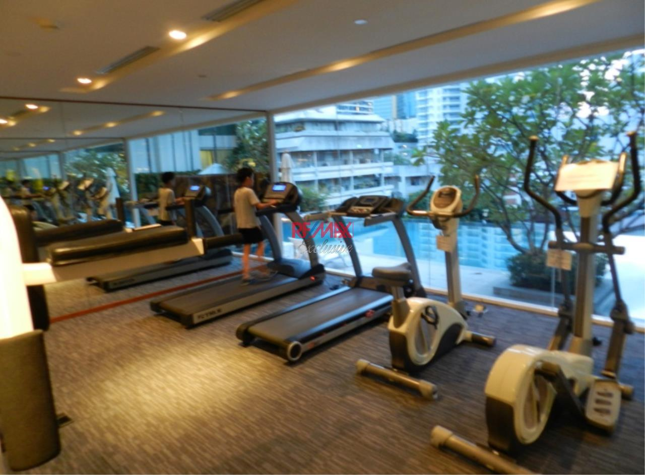RE/MAX Exclusive Agency's The Wind Sukhumvit 23 3 Bedrooms With Magnificent View of Downtown Bangkok, For Rent and Sale!! 9