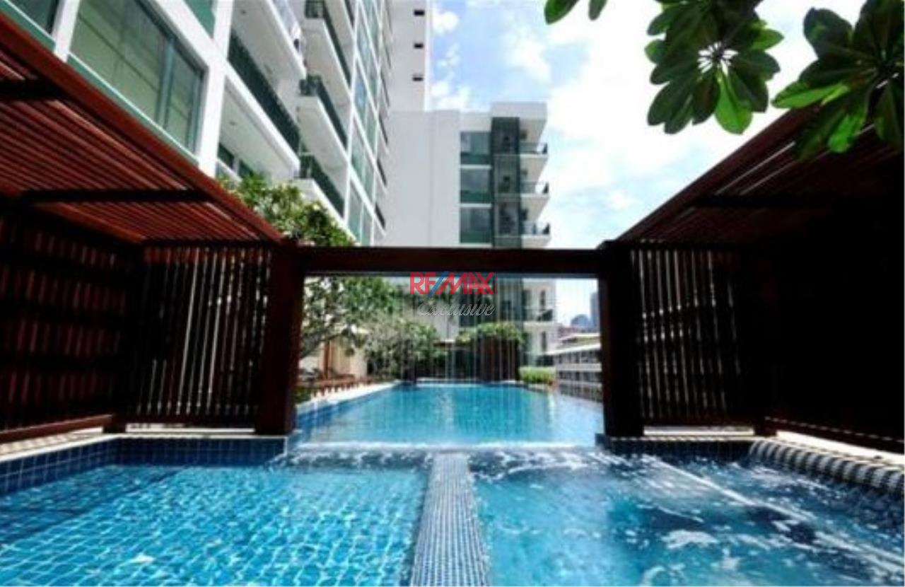 RE/MAX Exclusive Agency's The Wind Sukhumvit 23 3 Bedrooms With Magnificent View of Downtown Bangkok, For Rent and Sale!! 11