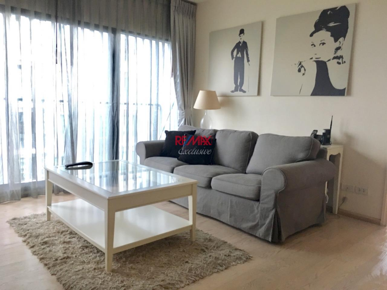 RE/MAX Exclusive Agency's Noble Remix  1 Bedroom 62 Sqm., Great City View For Sale 10,900,000 THB 1