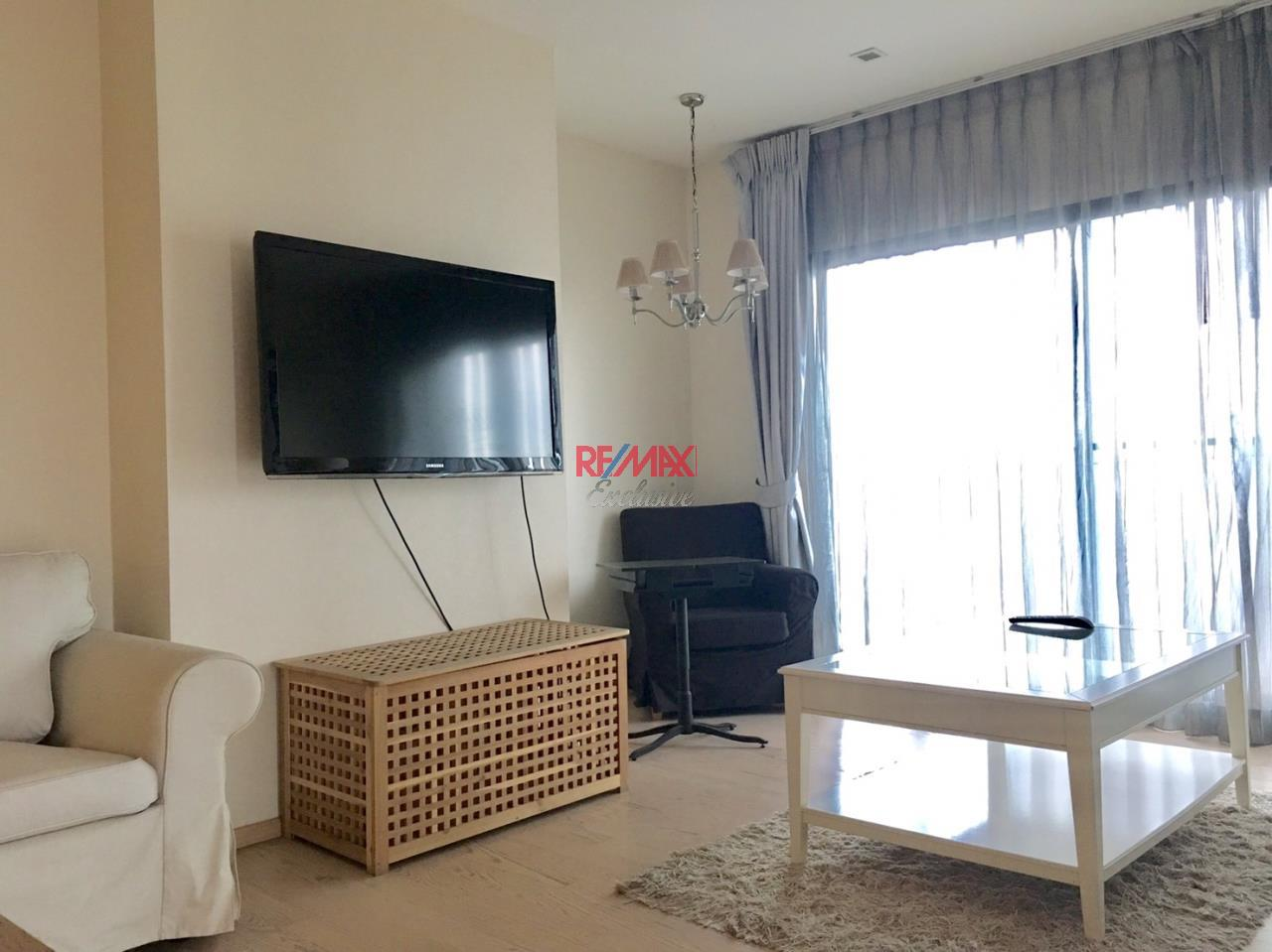 RE/MAX Exclusive Agency's Noble Remix  1 Bedroom 62 Sqm., Great City View For Sale 10,900,000 THB 2