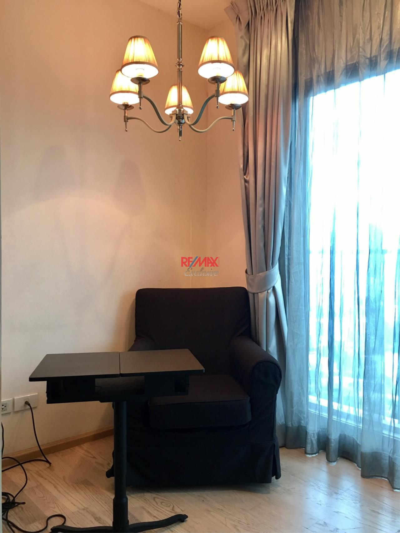 RE/MAX Exclusive Agency's Noble Remix  1 Bedroom 62 Sqm., Great City View For Sale 10,900,000 THB 6
