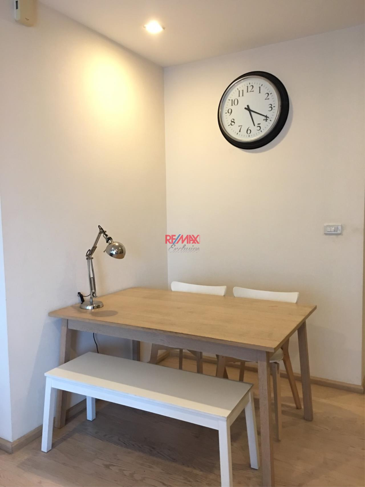 RE/MAX Exclusive Agency's Noble Remix  1 Bedroom 62 Sqm., Great City View For Sale 10,900,000 THB 4